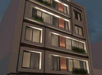 پیش فروش آپارتمان 120 متری در خیابان هراز در شیپور-عکس کوچک
