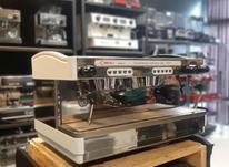 فروش دستگاه قهوه اسپرسو ساز صنعتی جیمبالی M27 اتوماتیک استوک در شیپور-عکس کوچک
