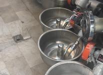 خمیرگیر 40 کیلوی استیل نو در شیپور-عکس کوچک