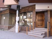 136 متر مربع مغازه تجاری واقع در چهارباغ خواجو در شیپور