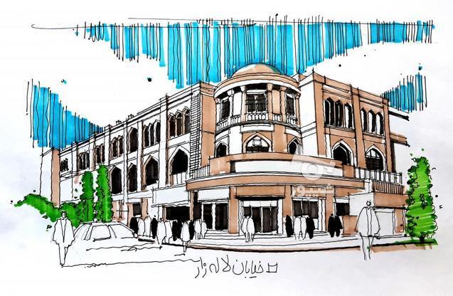 تدریس خصوصی اسکیس در روند طراحی معماری تفکر ترسیمی در گروه خرید و فروش خدمات و کسب و کار در تهران در شیپور-عکس2