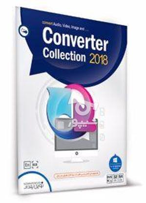 Converter Collection 2018 در گروه خرید و فروش لوازم الکترونیکی در اصفهان در شیپور-عکس1