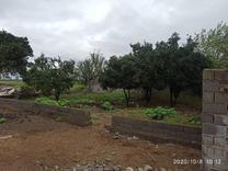فروش ویژه زمین مسکونی 200 متری در آمل جاده در شیپور