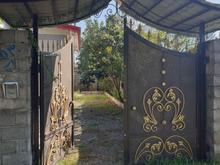 فروش ویلای سنددار در شهر ساحلی چاف در شیپور