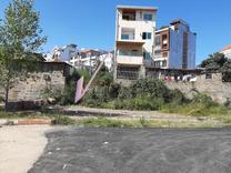 فروش زمین مسکونی 154 متر مربع ویو ابدی پارک ملل در شیپور