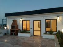 فروش ویلا 350 متری استخر دار نما مدرن منطقه زیبای آهودشت نور در شیپور-عکس کوچک