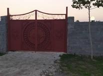 1020 متر زمین مسکونی در تموشل  در شیپور-عکس کوچک