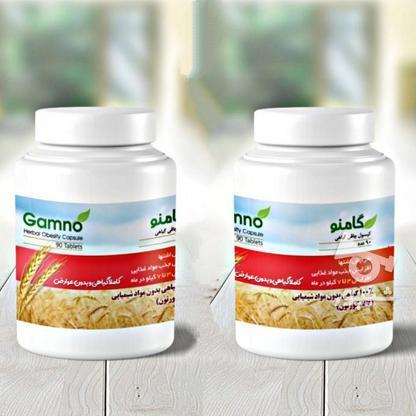 فروش کپسول چاقی گامنو در گروه خرید و فروش لوازم شخصی در گیلان در شیپور-عکس1