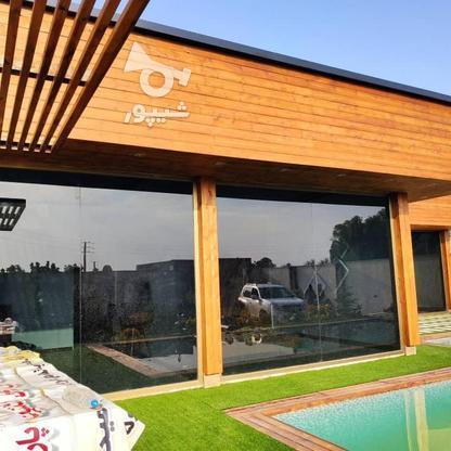 فروش ویلا 500 متر در گروه خرید و فروش املاک در البرز در شیپور-عکس5