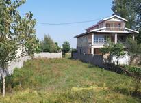 فروش زمین مسکونی 500 متر در ماسال در شیپور-عکس کوچک
