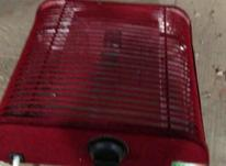 کرسی برقی روکش مخمل المنت شیشه ایی D.S.M در شیپور-عکس کوچک