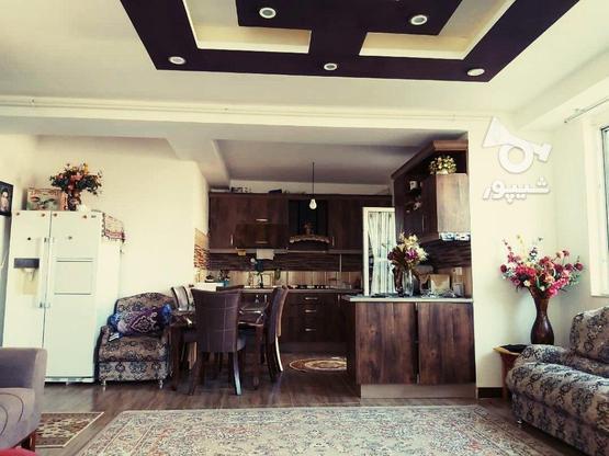 فروش آپارتمان 80 متر طبقه اول در لنگرود بعد مخابرات  در گروه خرید و فروش املاک در گیلان در شیپور-عکس4