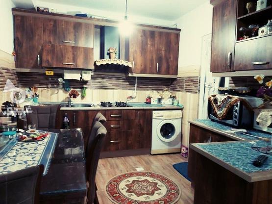 فروش آپارتمان 80 متر طبقه اول در لنگرود بعد مخابرات  در گروه خرید و فروش املاک در گیلان در شیپور-عکس5