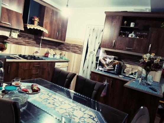 فروش آپارتمان 80 متر طبقه اول در لنگرود بعد مخابرات  در گروه خرید و فروش املاک در گیلان در شیپور-عکس9