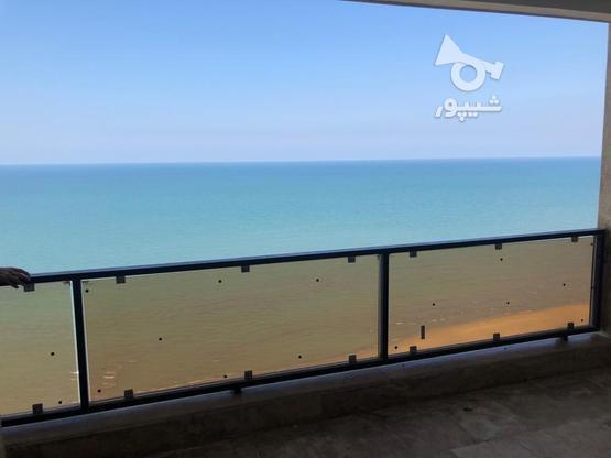 فروش  واحدهای 135 متری برج   ساحلی   موج   در    محمود آباد در گروه خرید و فروش املاک در مازندران در شیپور-عکس2