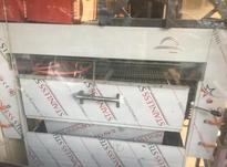 کباب پز 20 سیخ تابشی دما گیتر در شیپور-عکس کوچک