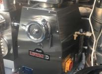 چرخ گوشت الکتور کار رومیزی گیربگسی در شیپور-عکس کوچک
