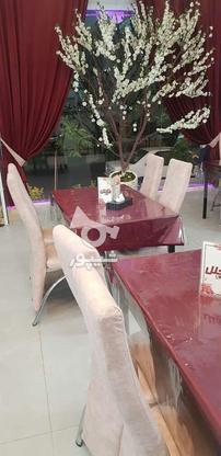 میزوصندلی فلزی در گروه خرید و فروش صنعتی، اداری و تجاری در قم در شیپور-عکس1
