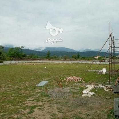 فروش زمین مسکونی 360 متر در آمل در گروه خرید و فروش املاک در مازندران در شیپور-عکس1
