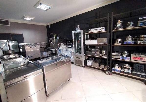 لوازم و وسایل کافی شاپ،کافه رستوران،فست فود نو و کارکرده در گروه خرید و فروش صنعتی، اداری و تجاری در تهران در شیپور-عکس3