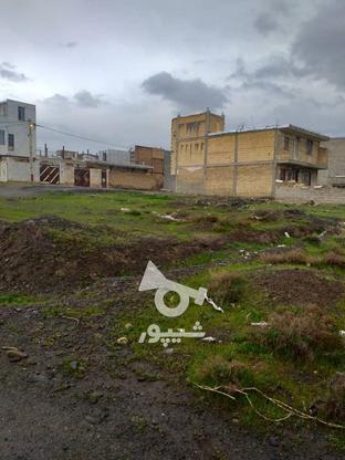زمین.مسکونی حاجی آباد  200متر در گروه خرید و فروش املاک در همدان در شیپور-عکس2