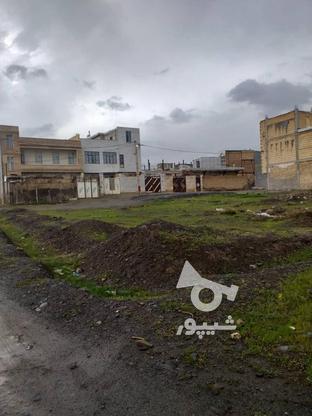 زمین.مسکونی حاجی آباد  200متر در گروه خرید و فروش املاک در همدان در شیپور-عکس1