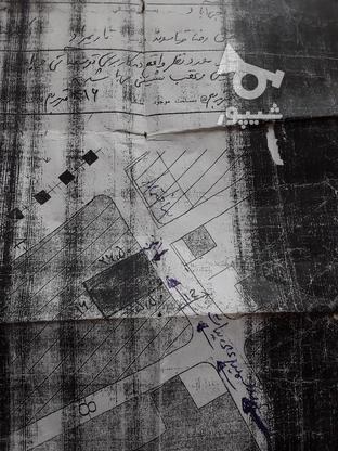 زمین.مسکونی حاجی آباد  200متر در گروه خرید و فروش املاک در همدان در شیپور-عکس4