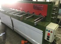 ماشین آلات برش و خم گیوتین صنایع ماشین سازی(قربانی) در شیپور-عکس کوچک
