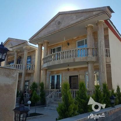 فروش ویلا 230 متر در آمل در گروه خرید و فروش املاک در مازندران در شیپور-عکس1
