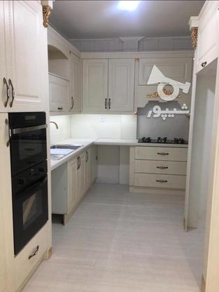 فروش آپارتمان 148 متر در شهرک غرب در گروه خرید و فروش املاک در تهران در شیپور-عکس4