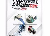 Powermill and Mastercam Collection 2018 در شیپور-عکس کوچک
