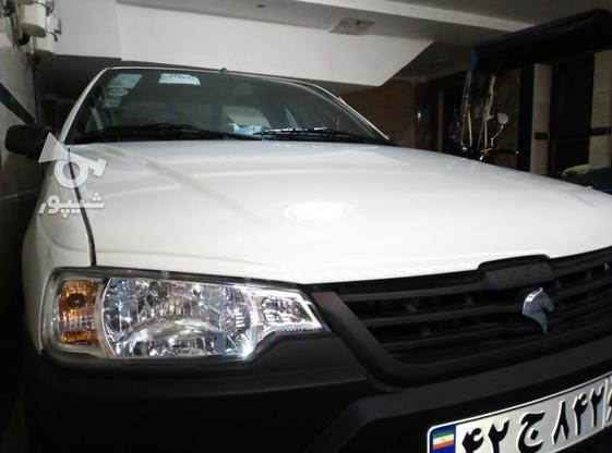 آریسان مدل آخر 97 کارکرد 2000 کیلومتر در گروه خرید و فروش وسایل نقلیه در تهران در شیپور-عکس1