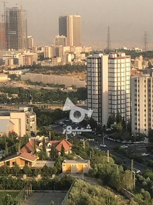 فروش آپارتمان 210 متر در سعادت آباد در گروه خرید و فروش املاک در تهران در شیپور-عکس3