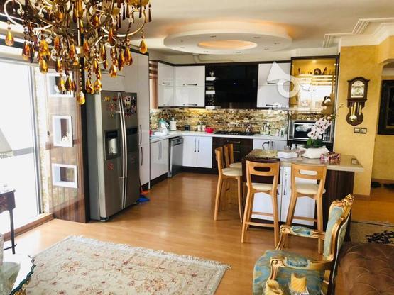 فروش آپارتمان 210 متر در سعادت آباد در گروه خرید و فروش املاک در تهران در شیپور-عکس7