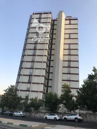فروش آپارتمان 210 متر در سعادت آباد در گروه خرید و فروش املاک در تهران در شیپور-عکس2