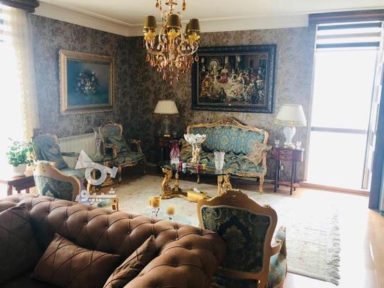 فروش آپارتمان 210 متر در سعادت آباد در گروه خرید و فروش املاک در تهران در شیپور-عکس5
