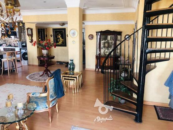 فروش آپارتمان 210 متر در سعادت آباد در گروه خرید و فروش املاک در تهران در شیپور-عکس9
