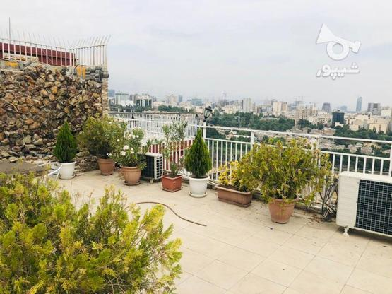 فروش آپارتمان 210 متر در سعادت آباد در گروه خرید و فروش املاک در تهران در شیپور-عکس8