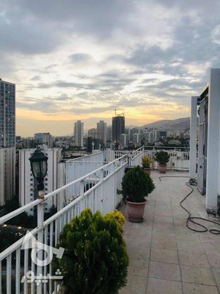 فروش آپارتمان 210 متر در سعادت آباد در گروه خرید و فروش املاک در تهران در شیپور-عکس4