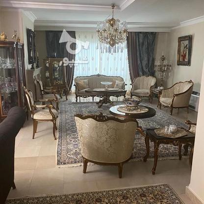 فروش آپارتمان 160 متر در نیاوران در گروه خرید و فروش املاک در تهران در شیپور-عکس1