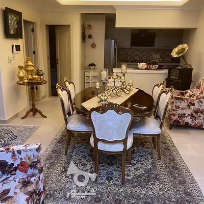 فروش آپارتمان 160 متر در نیاوران در گروه خرید و فروش املاک در تهران در شیپور-عکس2