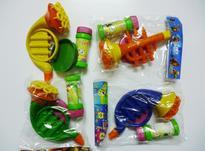 تولید و پخش عمده حبابساز شیپوری در شیپور-عکس کوچک