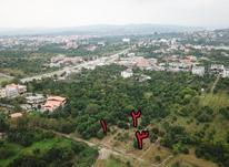 زمین 480 متری چسبیده به بافت در شیپور-عکس کوچک