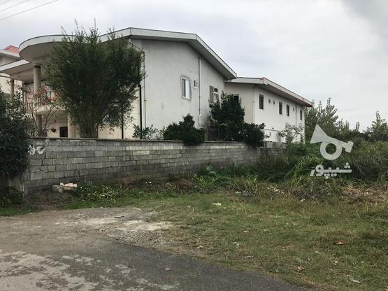 فروش زمین مسکونی 601 متر در نشتارود در گروه خرید و فروش املاک در مازندران در شیپور-عکس2