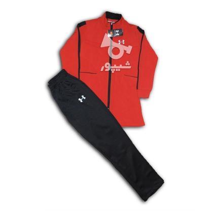 مانتو شلوار ورزشی دخترانه استرج آندر آرمور سایزبندی دو رنگ در گروه خرید و فروش ورزش فرهنگ فراغت در تهران در شیپور-عکس3