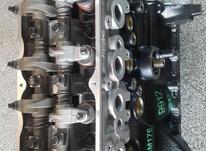 موتور پراید کامل پلمب در شیپور-عکس کوچک