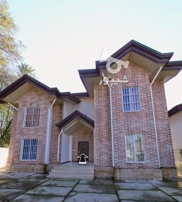 فروش ویلا با استخر وموقعیت بی نظیر  در گروه خرید و فروش املاک در مازندران در شیپور-عکس1