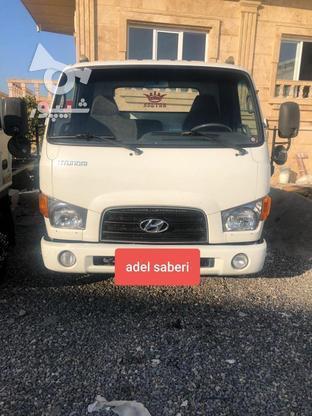 هیوندا در نمایشگاه عادل صابری  در گروه خرید و فروش وسایل نقلیه در مازندران در شیپور-عکس2