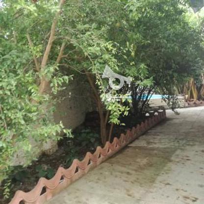 فروش ویلاباغ 450 متر در محمودآباد در گروه خرید و فروش املاک در مازندران در شیپور-عکس2