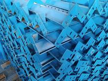 قالب کنج فولاد مبارکه در شیپور